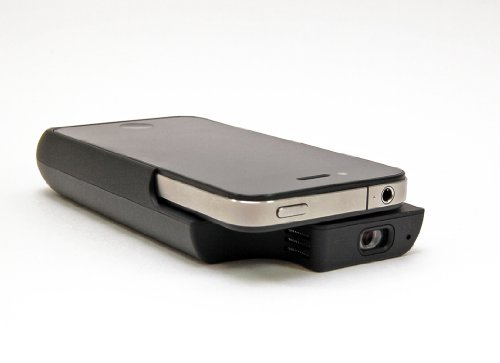 Find cheap price datavas hand held iphone 4 4s dlp for Iphone 6 projector price