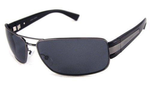 a7533f029c Giorgio Armani Sunglasses - GA-598 S   Frame  Dark Ruthenium Shiny Black