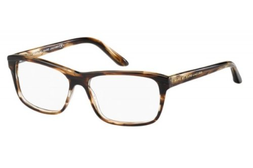 63b5387f1fcc Marc By Marc Jacobs 508 Beige Tortoise Frame Plastic Eyeglasses, 53mm
