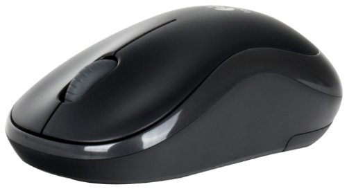 Logitech M175 Mouse Wireless, 1000 DPI, Nero