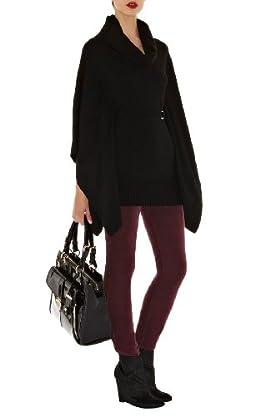 Glamorous Knit Poncho