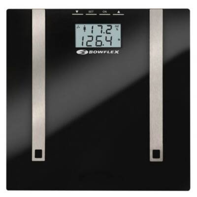 Cheap Taylor 5728-4072FBOW Bowflex Body Fat Monitor Scale (5728-4072FBOW)