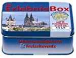Erlebnis-Box Kln/50 Karten