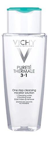 Vichy Pureté Thermale 3En1 Soluzione Micellare  e Struccante - 200 ml