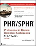 img - for PHR / SPHR 3th (third) edition Text Only book / textbook / text book