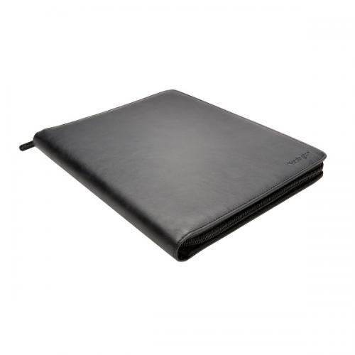 Kensington Keyfolio Executive Zipper Folio Case With Bluetooth Keyboard For Ipad 4 With Retina Display, Ipad 3 And Ipad 2 (K39695Us)