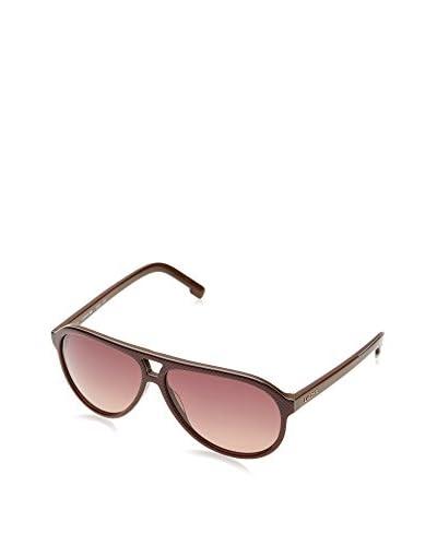 Lacoste Gafas de Sol 741S5912140_210 (59 mm) Marrón