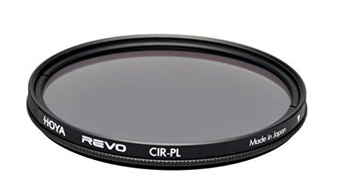 Hoya Revo SMC Filtre polarisant circulaire pour Lentille 67 mm