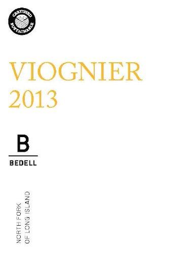 2013 Bedell Viognier 750 Ml