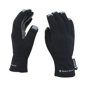 Buy Low Price Black Diamond StormWeight Glove (BD801060BLAKXS_1)