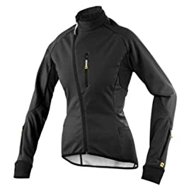 Mavic 2013 Women's Gennaio Cycling Jacket