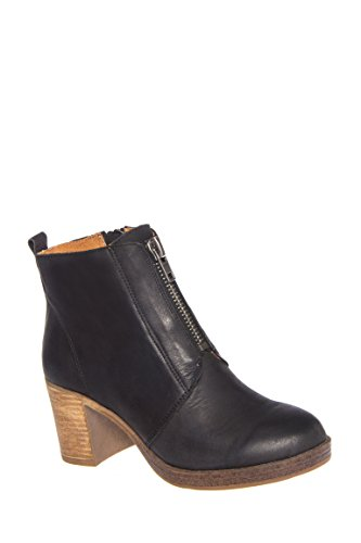 Blur Mid Heel Boot