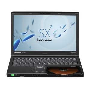 SX4 CF-SX4KFYBR