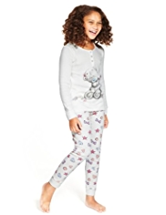 Tatty Teddy Pure Cotton Pyjamas