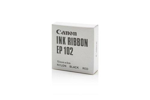 Sharp CS 4630 Farbband Original Farbbänder 1 Stück Black,Rot ersetzt Canon 4202A002