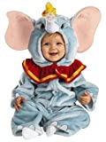 Disney Plush Infant Baby Dumbo Elephant Costume (size 3-12 months)