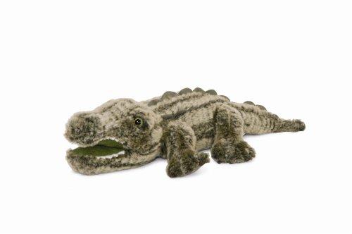 Manhattan Toy Wildlife Collection Baby Ava Alligator front-992346