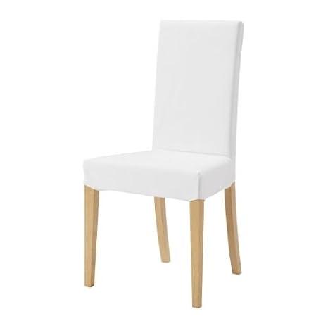 IKEA HENRIKSDAL Stuhl braun schwarz Robust schwarz kjfhnklf