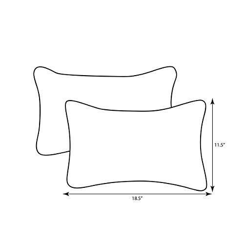 pillow perfect indoor  outdoor primro corded rectangular