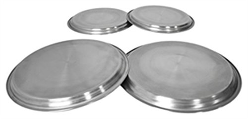 zodiac-4-piece-stainless-steel-hob-cover-set