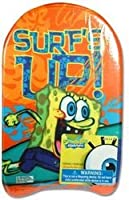 "DDI - Spongebob Foam Water Kickboard 17""x10.5"" (1 pack of 6 items) by DDI"