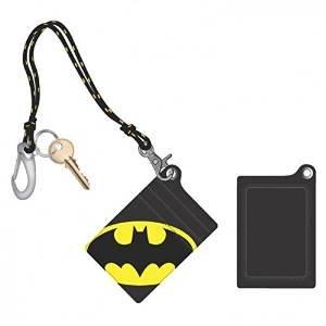 バットマン パスケース ロゴ BIOWB165