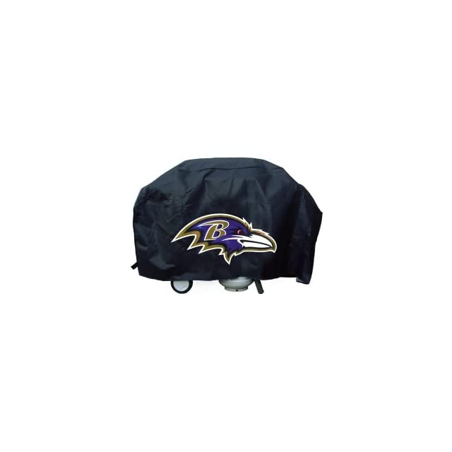 Baltimore Ravens NFL Grill Cover Economy Sports