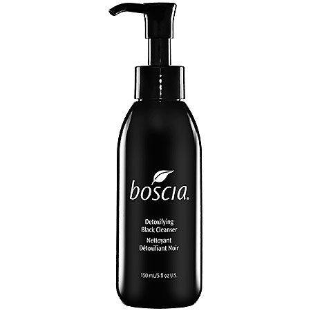Boscia Detoxifying Black Cleanser 5 oz