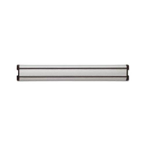 J.A. Henckels International Aluminum Finished Magna Bar Knife Storage Bar, 11.5 Inch