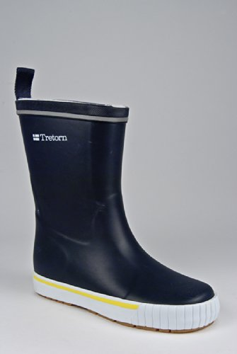 Tretorn Kid's Jolly Rainboot