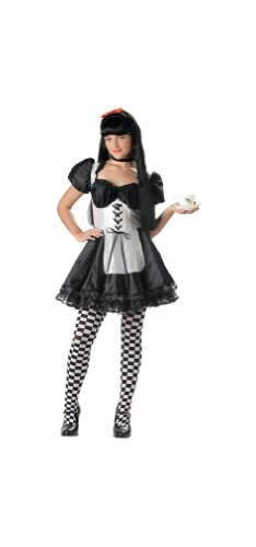 Malice in Wonderland Costume - Teen Costume