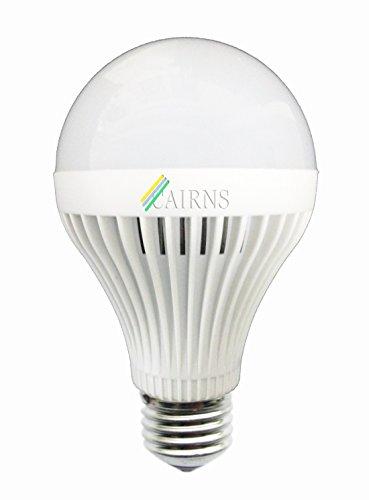 12W White E27 LED Bulb