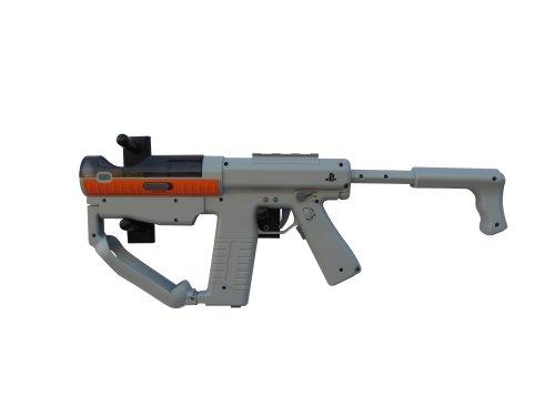 Standard Horizontal Playstation Rifle Wall Mounts