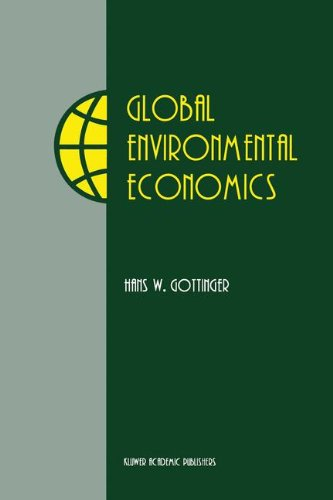 Economía ambiental global