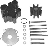 Water pump repair kit, 1 pc. Body sea water pump by Mercury