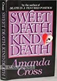 Sweet Death, Kind Death (0525242414) by Heilbrun, Carolyn G.