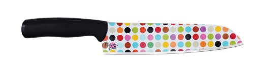 French Bull Multi-Dot Chef Knife