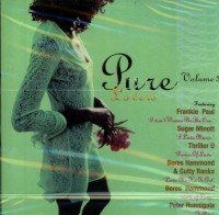 Various Artists - Pure Lovers, Vol. 3 - Zortam Music