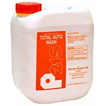P21S Total Auto Wash Refill, 5 Liter Jug