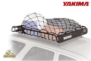 Yakima Yakima LoadWarrior Rooftop Cargo Basket Stretch Net