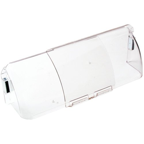 Model 50 Premium Unbreakable Air Deflector Picture