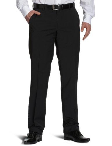 Benvenuto Men's Trousers Black 50