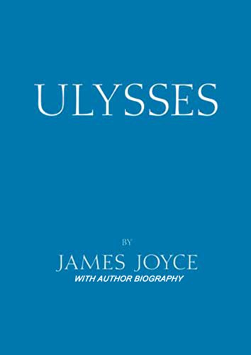 James Joyce - Ulysses (Annotated)