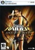 echange, troc Tomb Raider Anniversary