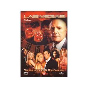 Las Vegas : L'intégrale saison 1 - Coffret 6 DVD [Import belge]