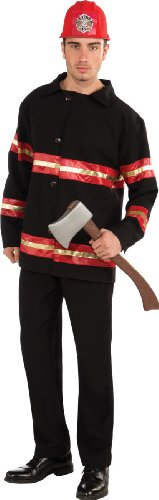 Firefighter Jacket and
