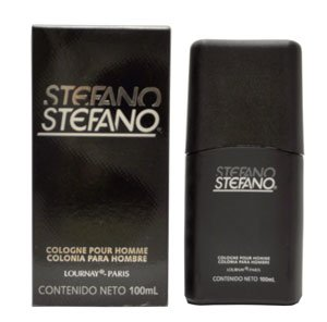 Stefano by Lournay Cologne Spray 100 Ml