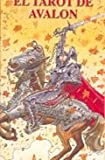 img - for EL TAROT DE AVALON (78 CARTAS) book / textbook / text book