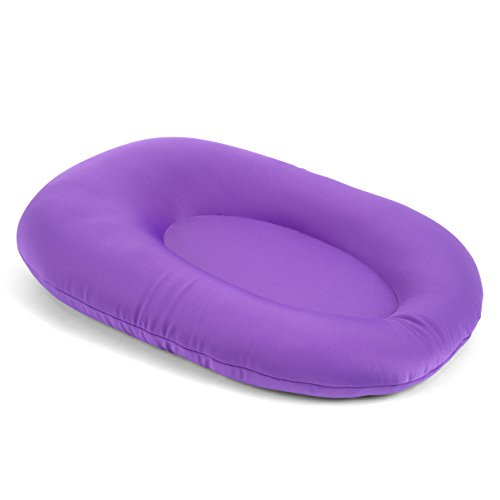 Cuddles Soft Baby Bath Pillow & Lounger (Purple) (Tub Lounge compare prices)