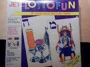 Lottofun: A Jewish Aleph Bet Lotto Game - 1